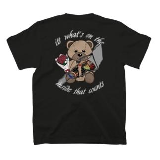テディ893 T-shirts