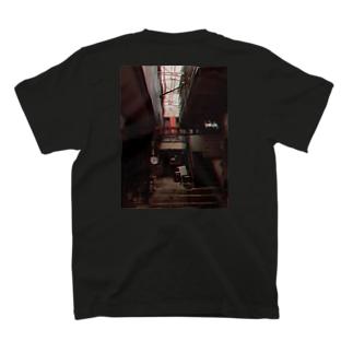シモキタ T-shirts