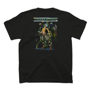 """""""PRESS START"""" 1-#2 T-Shirt"""