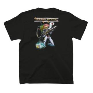 """""""PRESS START"""" 2-#2 T-Shirt"""