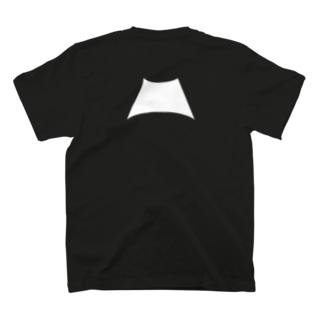 SPOT DESIGN WH-LOGO T-shirts