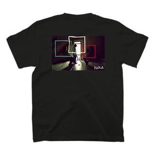 バンドTっぽいT T-shirts