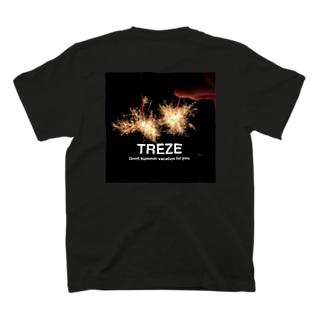 TREZE T-shirts