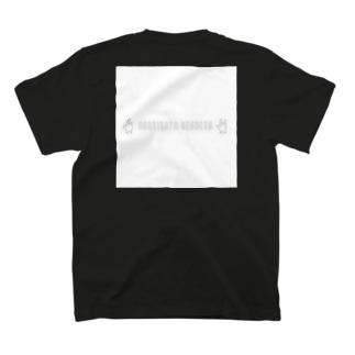 アルキカタヘンデス(th) T-shirts