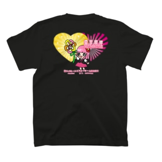 10周年記念Tシャツ💖ぴんく💖 T-shirts