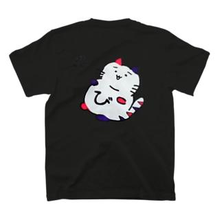 DEPPELON Tシャツ(びびたんVer.) T-shirts