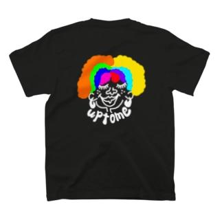 🌈アフロちゃん T-shirts T-Shirt