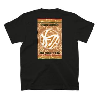 オンス T-shirts