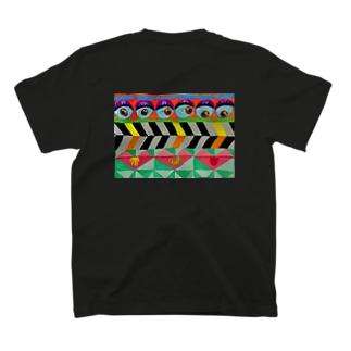 きまり T-Shirt