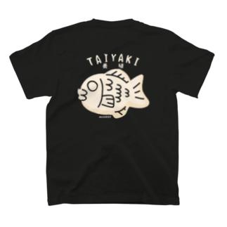 養殖たいやきB*BK T-Shirt