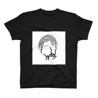 オスカー T-shirts