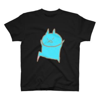 アチチチCaくん T-shirts