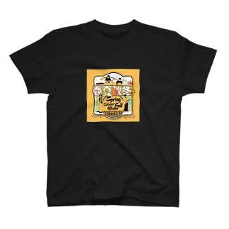 春夏秋冬 T-Shirt