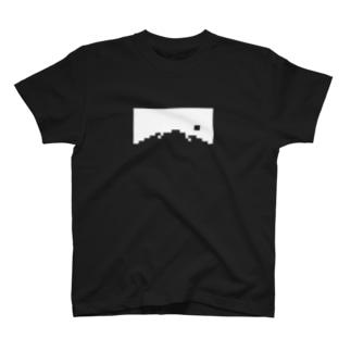 白夜b T-shirts