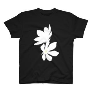 辛夷 T-shirts