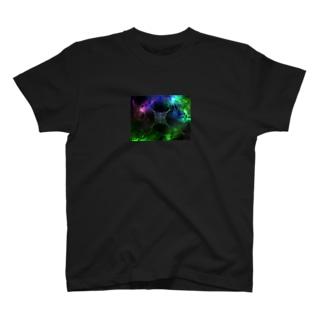 無秩序否定論 T-shirts
