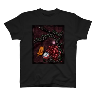 Atelier*Fox No.01 T-shirts