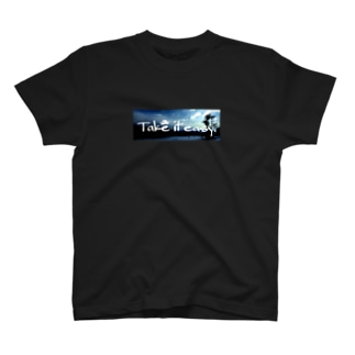 Take it easy T-shirts