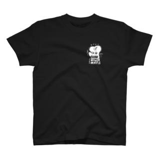 WTRS RIVER RATS Tee. T-shirts