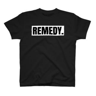 きみは甘いvirus T-shirts