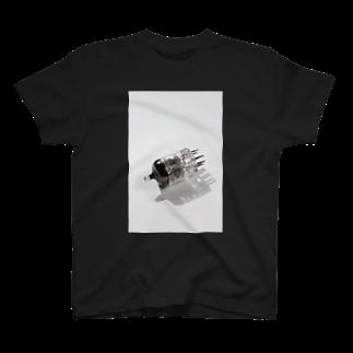 Hyugayaの真空管 T-shirts