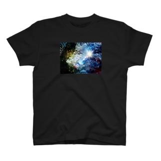 イリュージョン(type1a) T-shirts