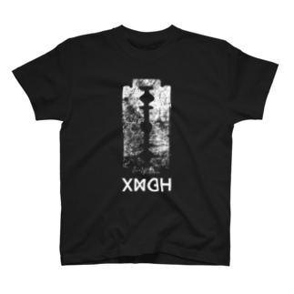 suicide thoughts ver.01 T-shirts