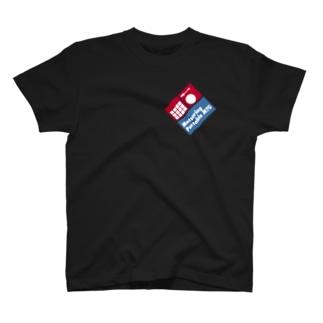 マツリングポータブルMTG T-shirts