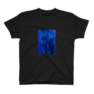 Endless Blue T-shirts