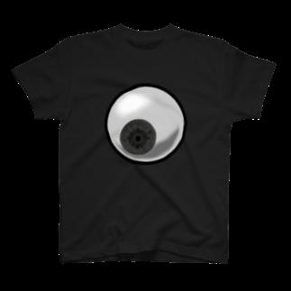絶好調のMEDAMA ! T-shirts