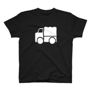 ホロ トラック T-shirts