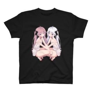 テキトーちゃん T-shirts