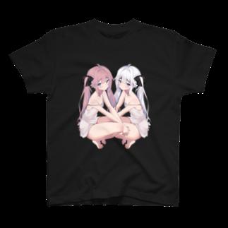 なんちゃらラスベガスのテキトーちゃん T-shirts