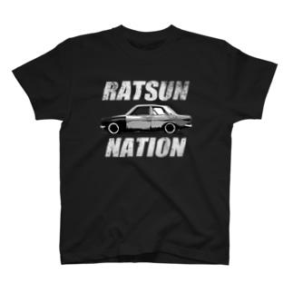 RATSUN NATION Vol.2     T-shirts
