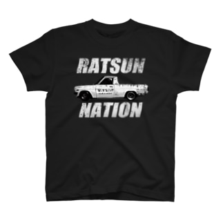 RATSUN  Nation Vol.3 T-shirts