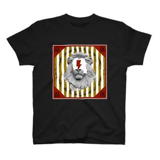 落落磊磊 T-shirt T-shirts