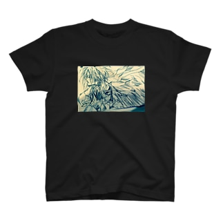 天使① T-shirts