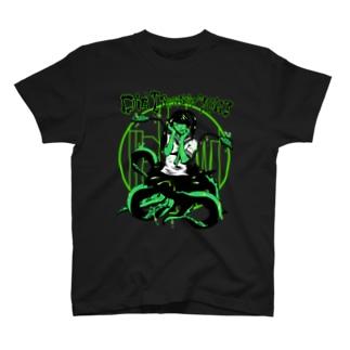 触手ッ娘! T-shirts