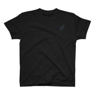 試作b T-shirts