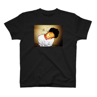 〇〇○キー T-shirts