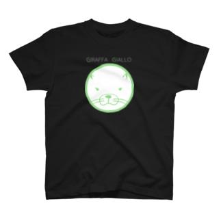 gg 『カワウソのイオントラくん』 T-shirts