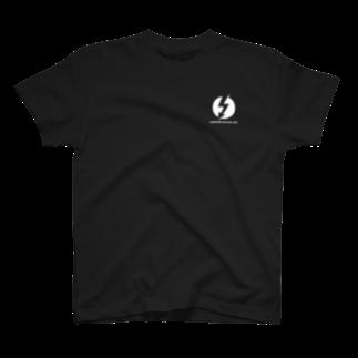 サワダシンヤのコエンタイムフェス2018Tシャツ ギター師匠Ver[刷色:白] T-shirts