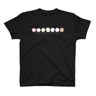 gg 6連アニマルズ T-shirts