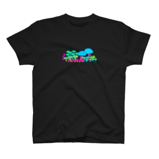 hicolormash vol.3 T-shirts