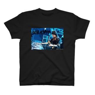 DJ_AOYAMA T-shirts