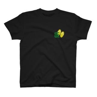 たくみとわらじ T-shirts