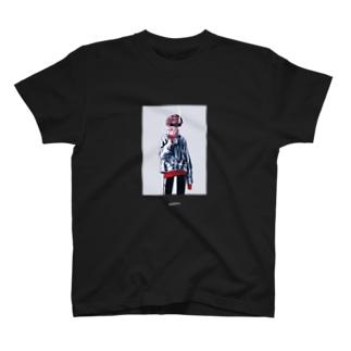 living T-shirts