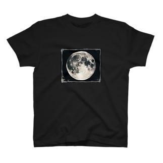 🌕 Rockな月 🌕 T-shirts