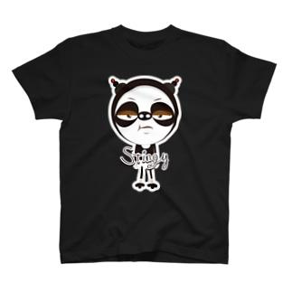 クレイジーチャンクスオリジナルグッズ T-shirts