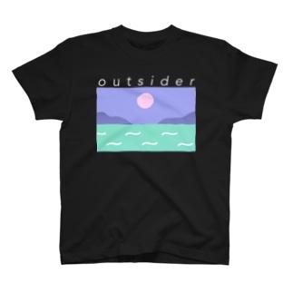 アウトサイダー T-Shirt